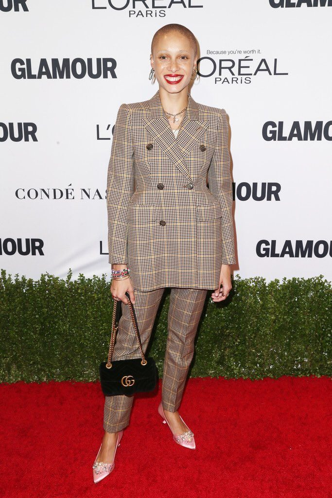 Adwoa -Aboah -glamour-women-of-the-year-2016