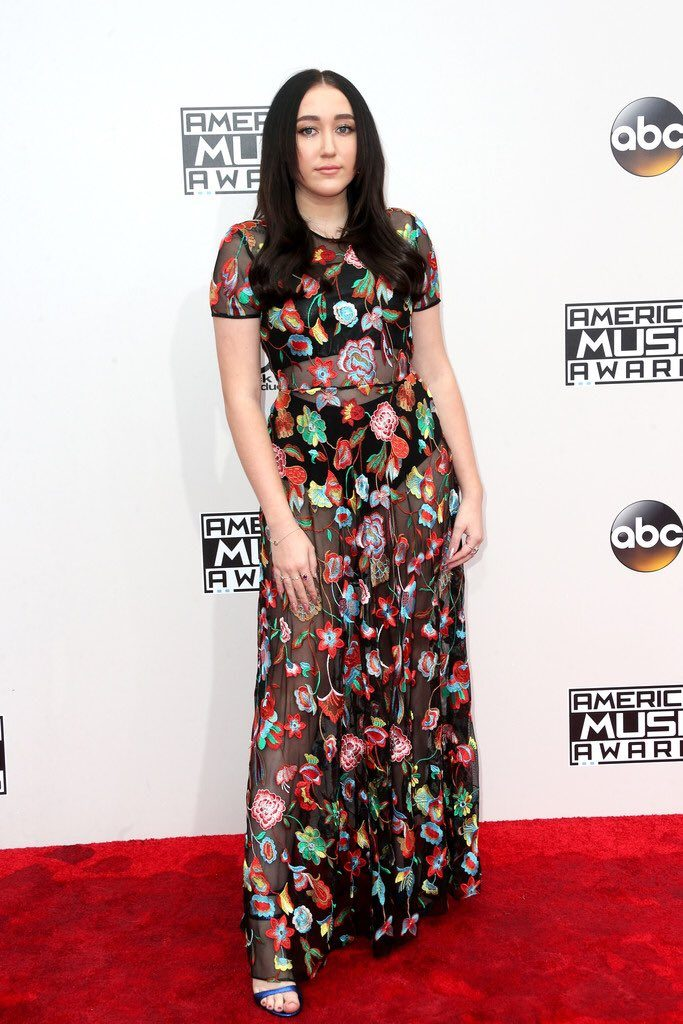 Noah -Cyrus -2016-american-music-awards-redcarpet