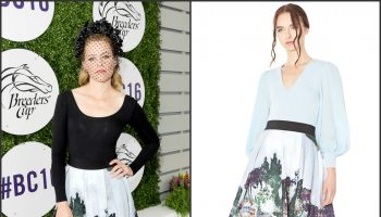 elizabeth-banks-in-alice-olivia-at-the-2016-breeders-cup-world-championships