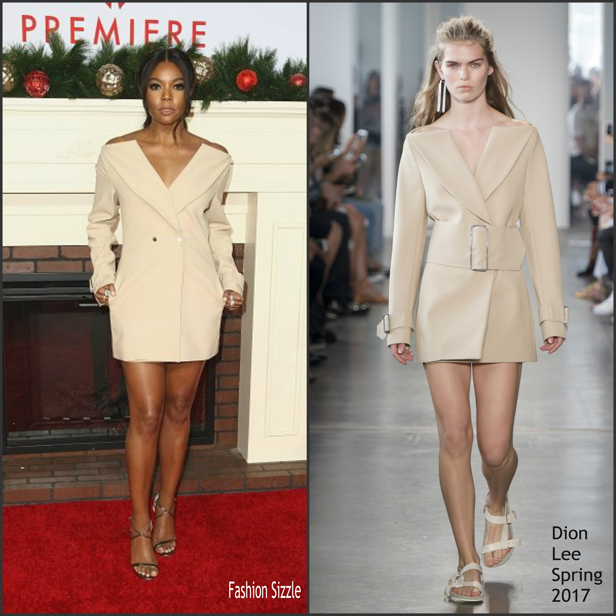 gabrielle-union-in-dion-lee-at-almost-christmas-la-premiere