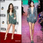 Hailee Steinfeld  In Elie Saab  At The 2016 American Music Awards