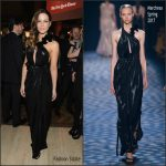 Kate Beckinsale In Marchesa At The 2016 IFP Gotham Independent Film Awards