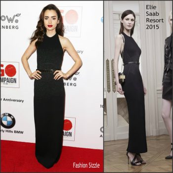 lily-collins-in-elie-saab-at-10th-annual-go-campaign-gala