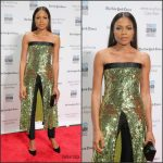 Naomie Harris  In Monse  At The 2016 IFP Gotham Independent Film Awards
