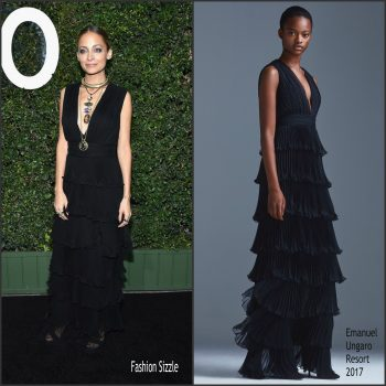 nicole-riche-in-emanuel-ungaro-at-who-what-wear-10th-anniversary
