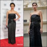 Ruth Negga In Givenchy At The 2016 IFP Gotham Independent Film Awards