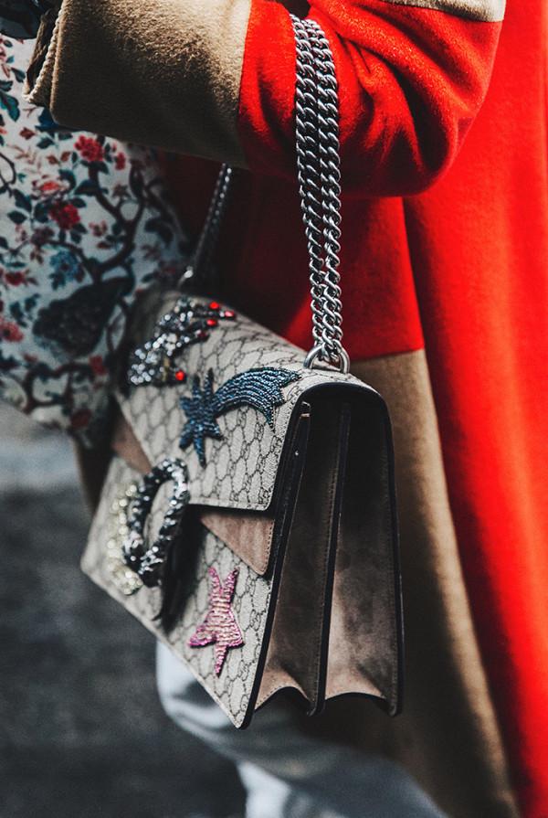 Gucci XL Leather Tote ($2,490)
