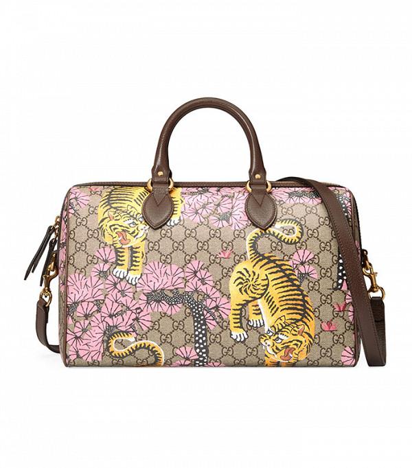 Gucci Bengal Top Handle Bag ($1,850)