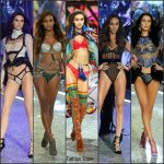 2016 Victoria Secret Fashion Show