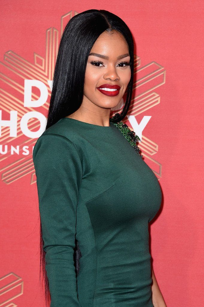 teyana-taylor-in-jason-boateng-at-vh1-divas-unsilent-night-event