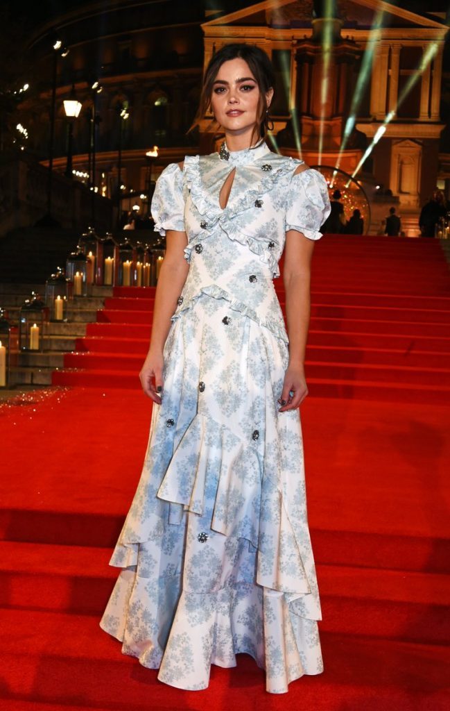 jenna-coleman-in-erdem-at-the-2016-fashion-awards
