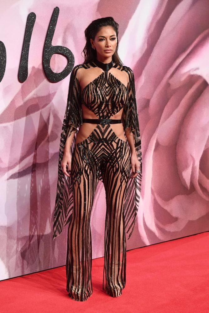 FashionAwards2016RedCarpetArrivals-nicole-scherzinger-667×1000
