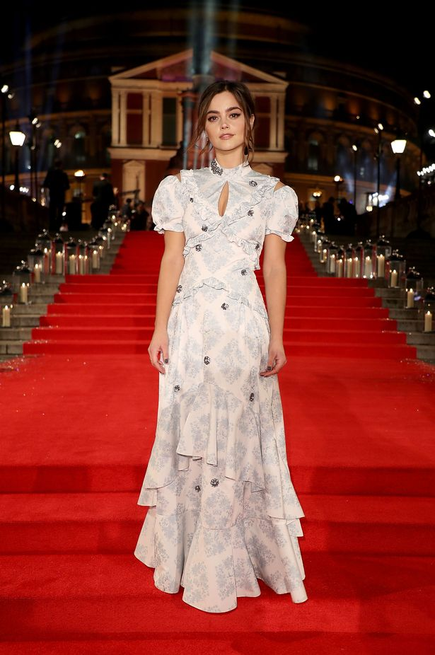 jenna-coleman-in-erdem-at-the-2016-british-fashion-awards
