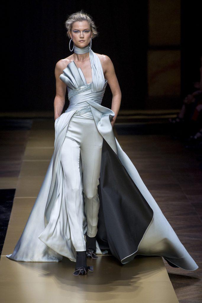 Atelie-r Versace- Fall- 2016