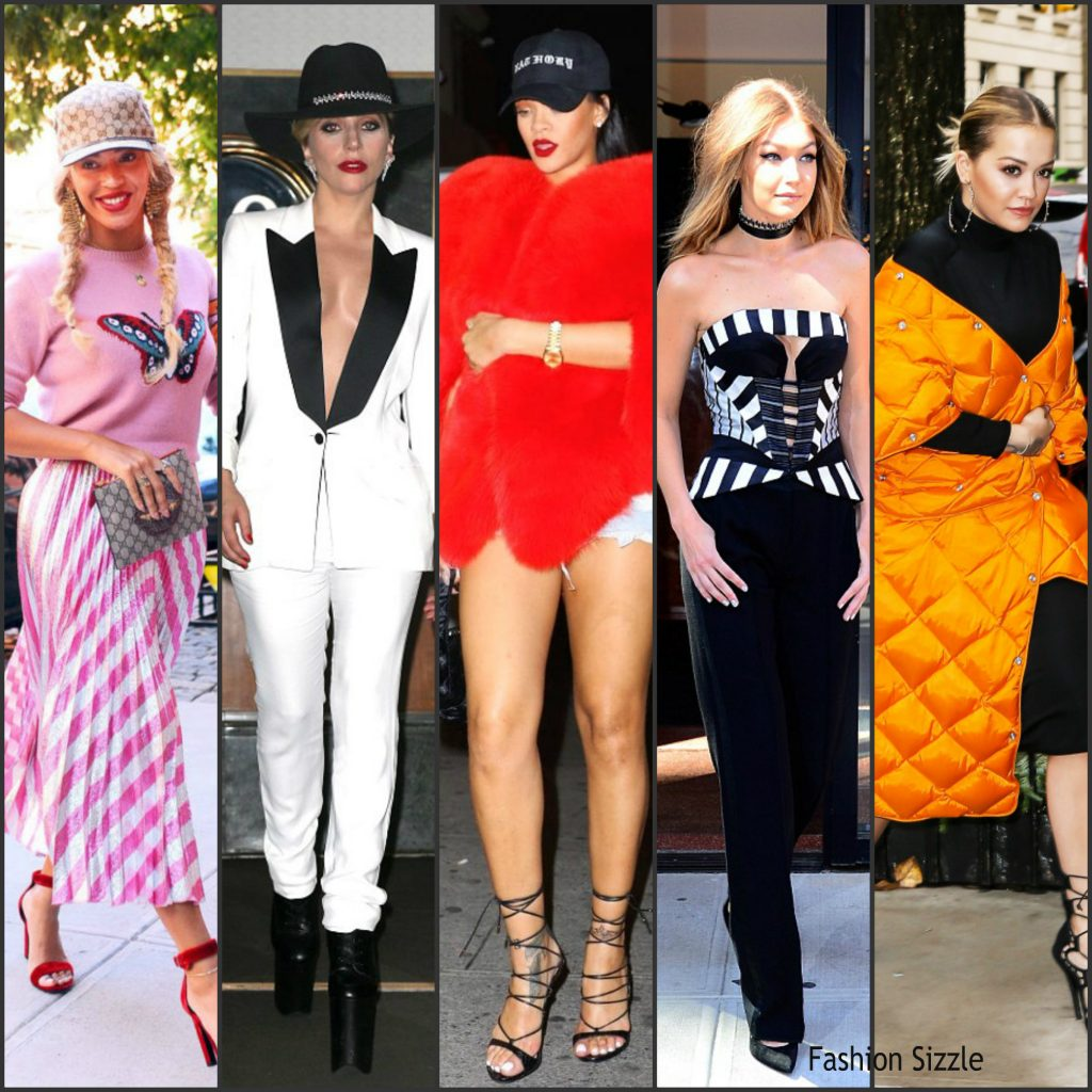 Sitemap — Fashion — Celebrity-style - Vogue
