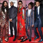 Best Dressed Men On The Red Carpet In 2016
