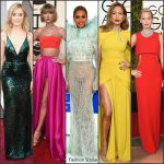 Best Dressed  Redcarpet Looks For 2016