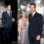 Chris Pratt  In Dolce and Gabbana  At The Passengers LA Premiere