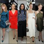Dior Lady Art Pop Up Boutique Opening Event in LA