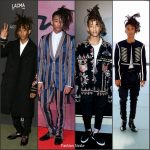 Jaden Smith Best  Fashion Looks For 2016