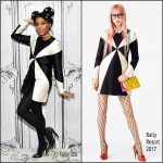 Janelle Monáe In Bally At AOL BUILD Series In  New York
