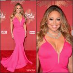 "Mariah Carey  In Michael Costello "" At  VH1 DIVAS: Unsilent Night Event"