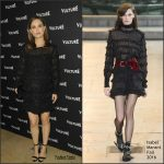 Natalie Portman In  Isabel Marant  At The   Vulture Awards Season Party in  LA