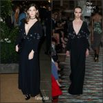 Sai Bennett  In Christian Dior   At The 2016 Evening Standard British Film Awards