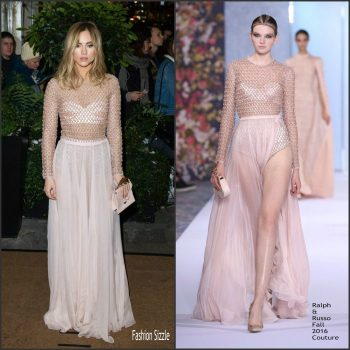 suki-waterhouse-in-ralph-russo-at-2016-evening-standard-british-film-awards-700×700