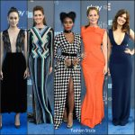 The 2016 Critics Choice Awards Redcarpet