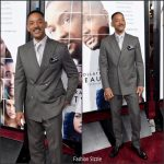 Will Smith In Tom Ford At The  Collateral Beauty World New York  Premiere