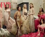 Vanity Fair's 2017 Hollywood Issue