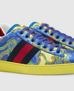Gucci Ace Sneakers Collection
