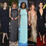 Celebrities Wearing Michael Kors in 2016