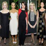 Elle Women  In Television  2017 Celebration
