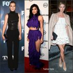 Fashion Sizzlers Of The Week