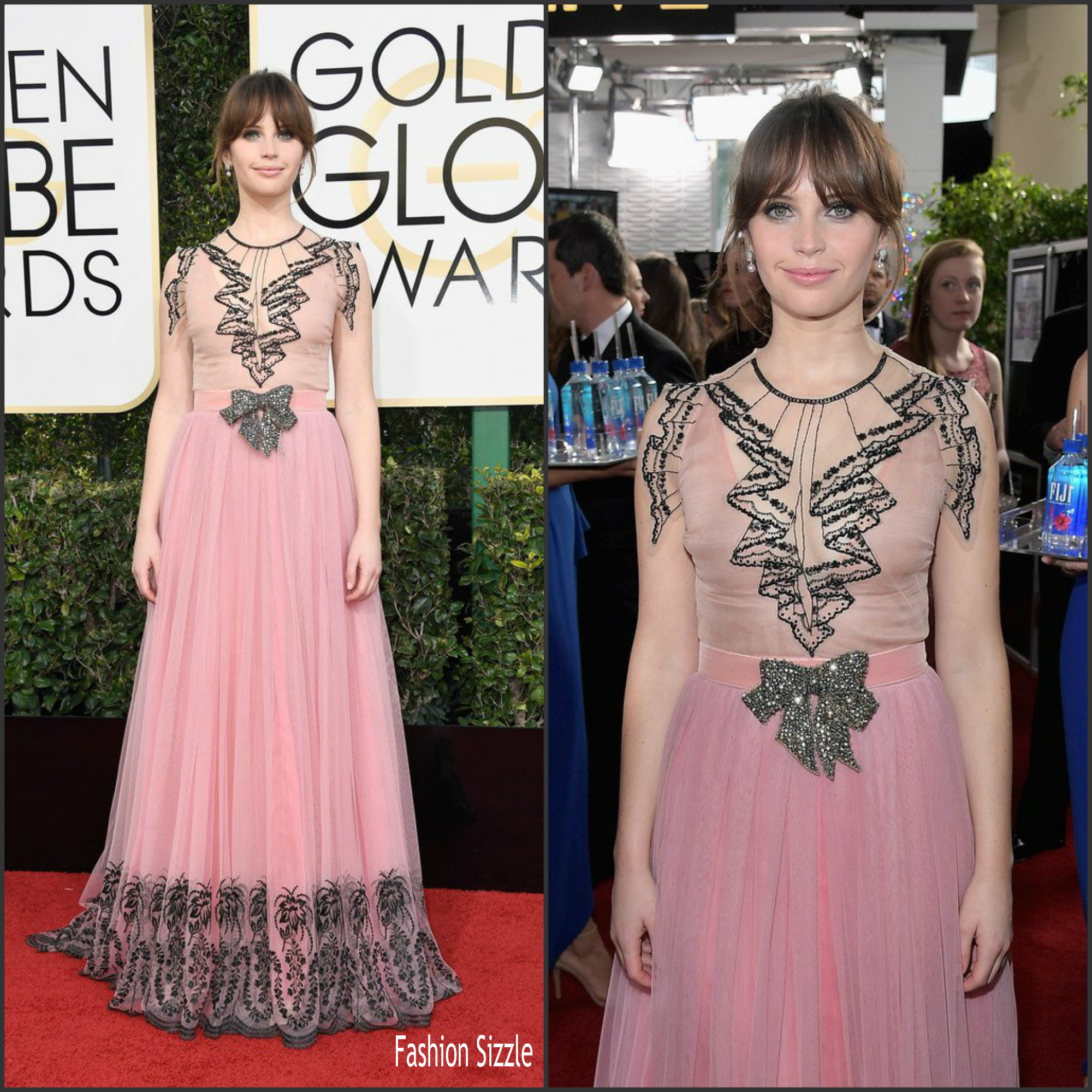 felicity-jones-in-gucci-at-2017-golden-globes-awards