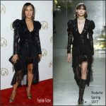 Kerry Washington In Rodarte  At The 28th Annual Producers Guild Awards