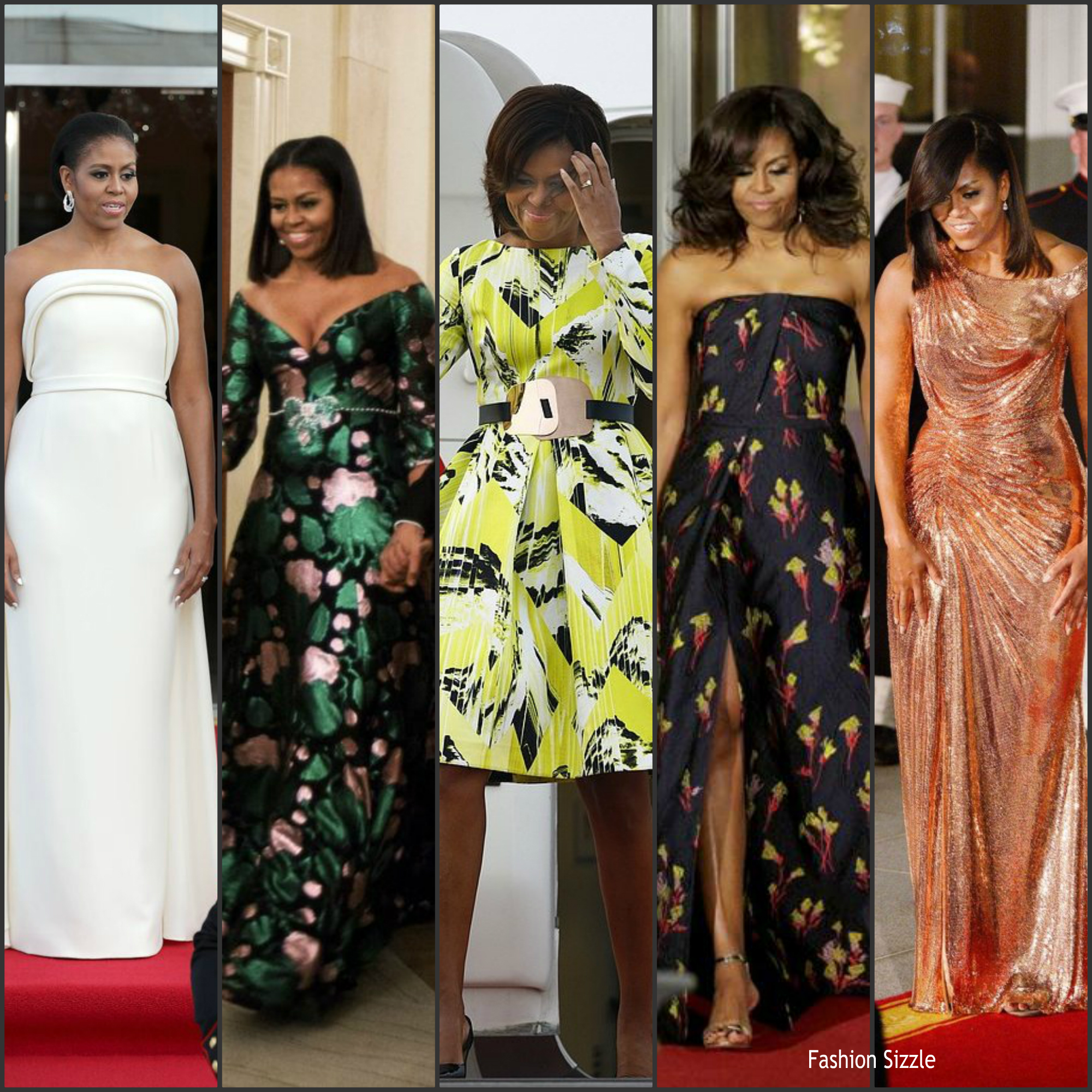 Michelle Obama s Best Looks Ever m 52