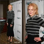 "Nicole Kidman In Michael Kors  At A special screening of ""Lion""  In New York"