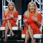 Reese Witherspoon at 'Big Little Lies' Panel at 2017 TCA WInter Tour