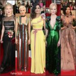 The Screen Actors Guild Awards 2017 Readcarpet