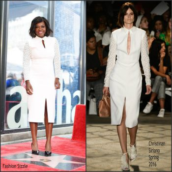 viola-davis-in-christian-siriano-receiving-her-star-on-the-hollywood-walk-of-fame