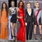 2017 amfAR New York Gala Redcarpet