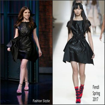anna-kendrick-in-fendi-at-late-night-with-seth-meyers-700×700