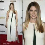 Ashley  Greene In  Akris to the Premiere Of Momentum Pictures' 'In Dubious Battle'