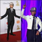 Chance The Rapper  In  Dolce & Gabbana – Pre-GRAMMY Gala and Salute to Industry Icons Honoring Debra Lee