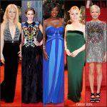 EE British Academy Film Awards 2017