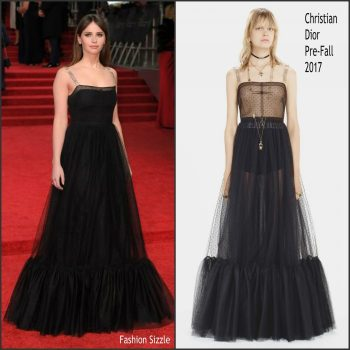 felicity-jones-in-christian-dior-2017-baftas-700×700
