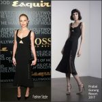 Kate Bosworth In Prabal Gurung –  Esquire's March  Cover Party